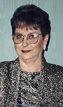 Jennie Allen Avery obituary photo