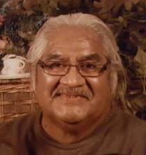 Pratt Quoshena obituary photo