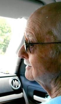 Sidney Crain Lord obituary photo