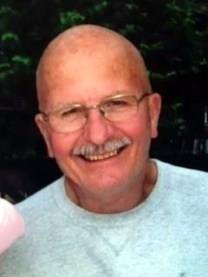 Patrick Dean Thompson obituary photo
