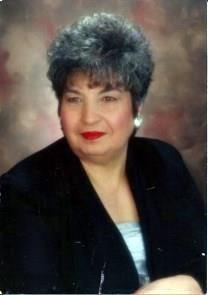 Linda Ann Shopoff obituary photo