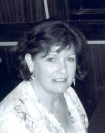 Sue Hilliard Hicks obituary photo