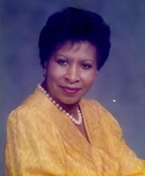 Hannah L. Barnes obituary photo
