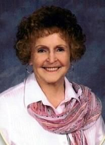 Charlene Moore obituary photo