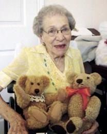 Mildred Douglas Purgason obituary photo