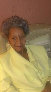 Eloise Simmons Williams obituary photo
