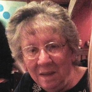 Anna Marie Oates Obituary Photo