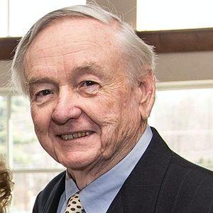 Jack C. Dorsey