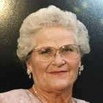 Portrait of Ruth C.  Coppock