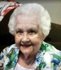 Jennette M. Breaux obituary photo