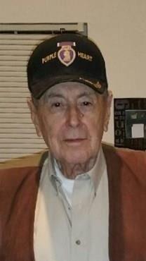John Fuentez obituary photo