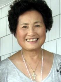 Ming F. Barresi obituary photo