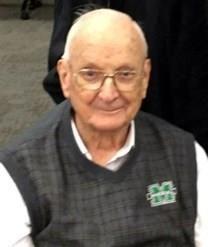 Donald Wahlman obituary photo