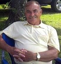 George Raymond Wilson obituary photo