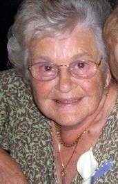 Ruth Jensen obituary photo