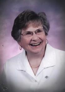 Ella Harriet Dokken obituary photo