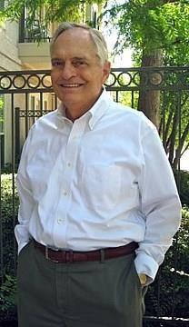 Woodfin Cullum Henderson obituary photo