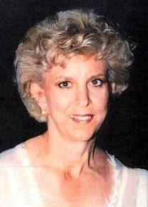 Monalou Lou Cannis obituary photo