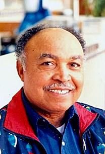 Joseph January obituary photo