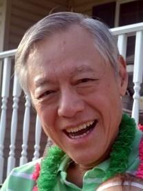 Philip Chau obituary photo