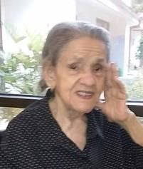 Carmen Cabezon-Molinet obituary photo