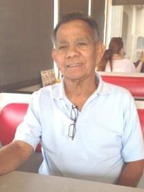 Richard Arredondo obituary photo