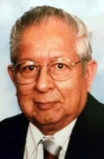 Alfonso Munoz Mendoza obituary photo