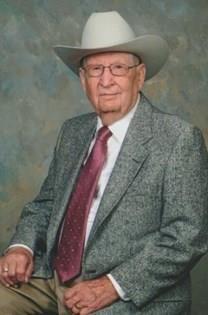 Howard Lock Parks obituary photo