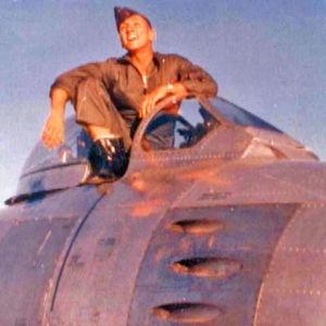 John Robert  Englehart, Maj. USAF (Ret.)