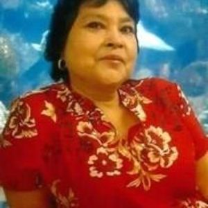 Maria Guadalupe Espinoza