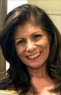 Maria Juanita Gonzales obituary photo