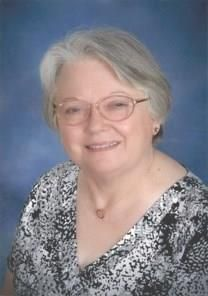 Carol A. Woodard obituary photo