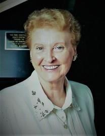Reva Mae Erickson obituary photo