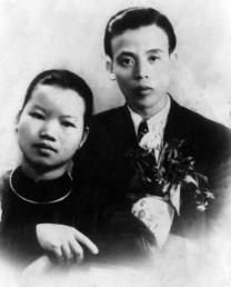 Dang Thi Nguyen obituary photo