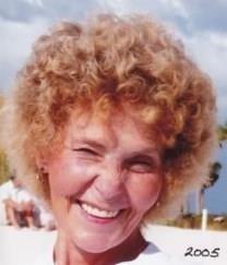 Jean Rose McQuilling obituary photo