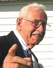 Gerard J. Vaillancourt obituary photo