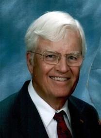 James Leslie Ingram obituary photo