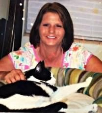 Cynthia Louise Froat obituary photo