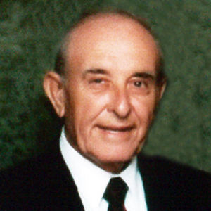 Luigi Carlesimo Obituary Photo