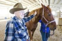 Fred T. Etheridge obituary photo