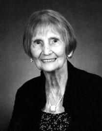 Marqueen Ann Deck obituary photo