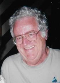 Joseph Wilson French obituary photo