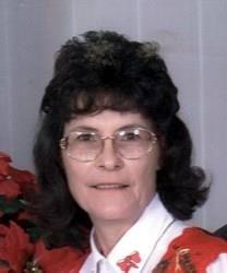 Linda Applegate Northcutt obituary photo