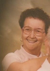 Betty Jean Reece obituary photo