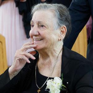 Rita Nancy Bailey Obituary Photo