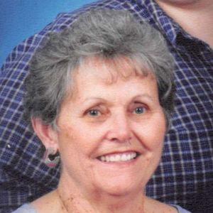 Mrs. Nora Faye Jackson Belew