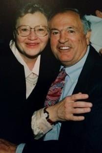 Maureen Groballi obituary photo