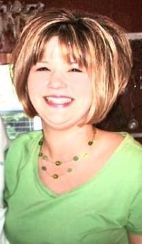 Casanda Deneau Cranfill obituary photo