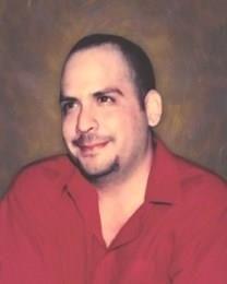 Narciso Gonzalez, obituary photo