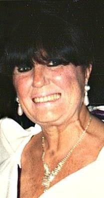 Frances Dorothy Mignone obituary photo